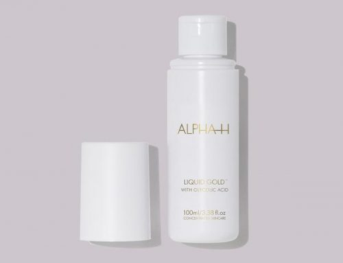 Liquid Gold Alpha-H