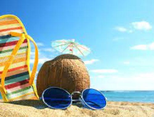 Prepare for summer !